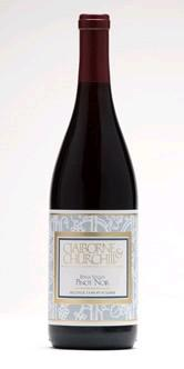 Claiborne and Churchill Pinot Noir